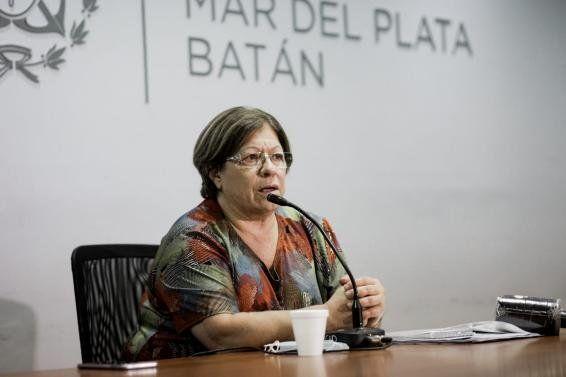 Bernabei confirmó que en Mar del Plata bajaron los casos de coronavirus en la tercera semana de enero