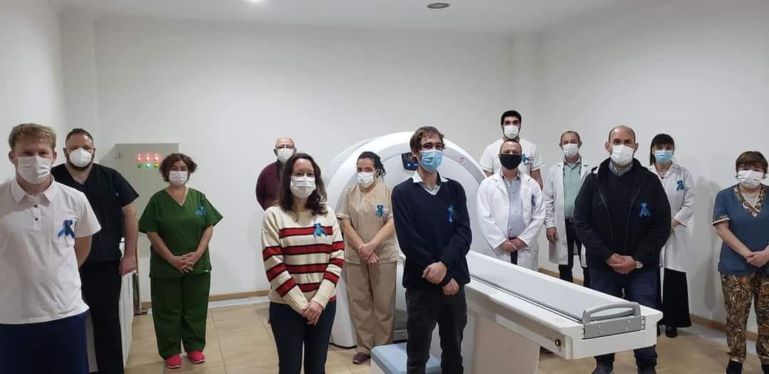 Baradero tuvo su primer día sin internados por coronavirus