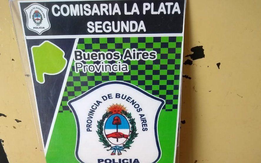 """La Plata: cayeron los """"hombres arañas"""" que jugaron a la ruleta rusa con un penitenciario en un robo"""