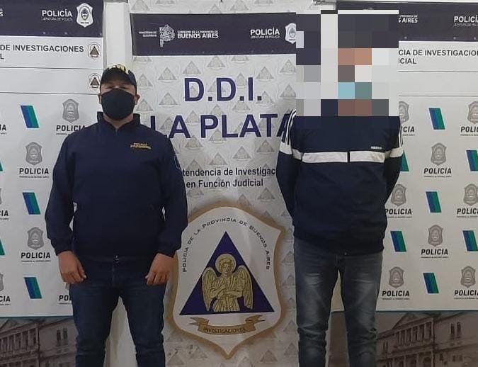 La Plata: dos padrastros detenidos por abusar a hijas de sus parejas