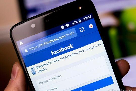 Facebook veta las cuentas de talibanes