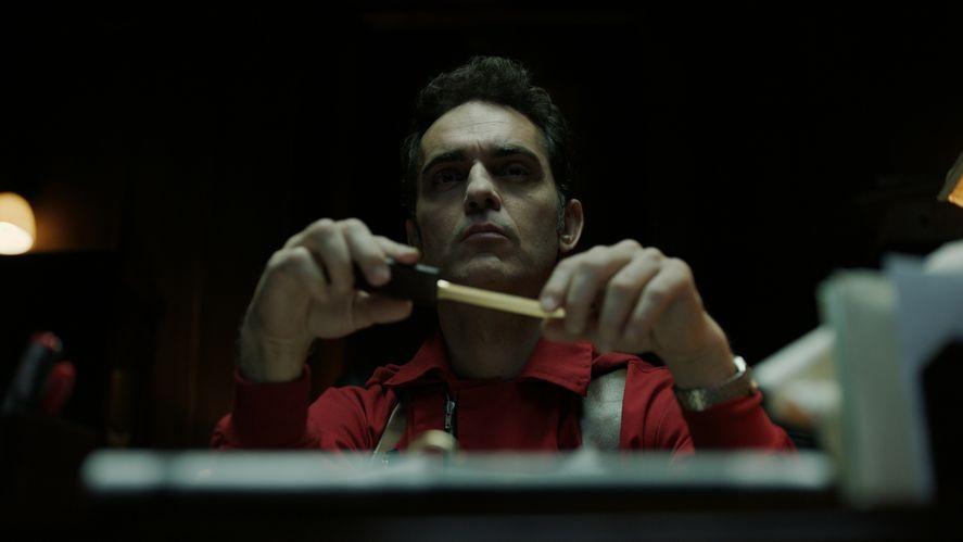 La Casa de Papel: Netflix realiza un homenaje a los caídos de la serie en la ciudad de Buenos Aires