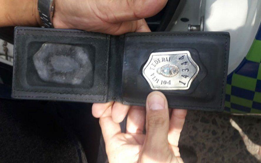 Moreno: dos policías, uno de la Federal y otro de CABA, asaltaron una inmobiliaria