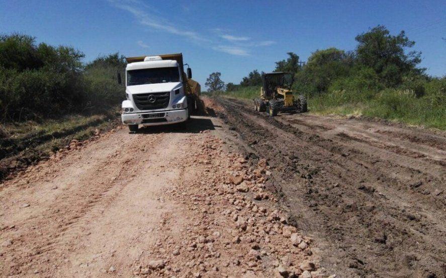 Según CARBAP, el estado de los caminos rurales bonaerenses empeoró en el último año