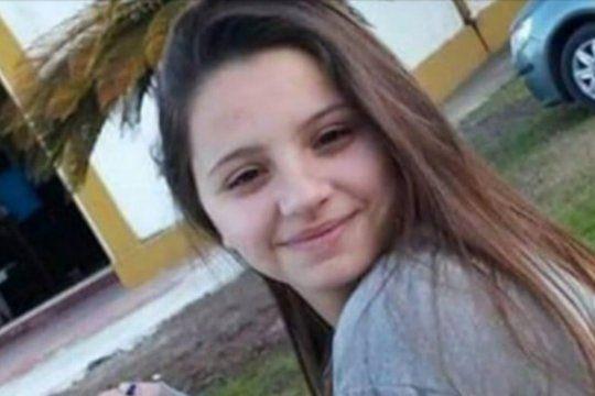 Úrzula Bahillo tenía 19 años y fue asesinada a puñaladas en la localidad de Rojas