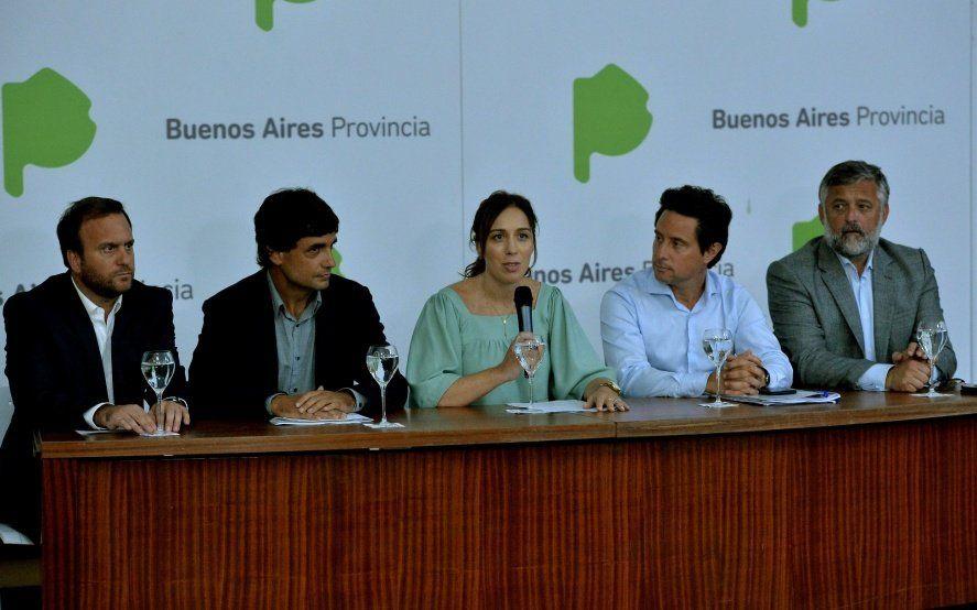La urgencia de Vidal por acordar con los docentes en un año electoral