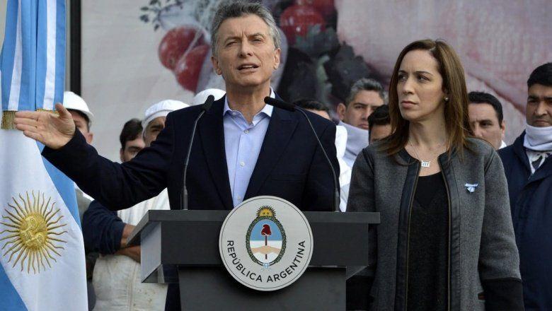 Macri empuja a Vidal al abismo: la deuda bonaerense se multiplicó por la devaluación del peso