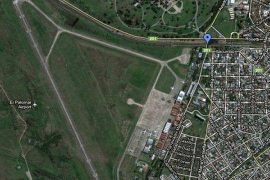 riesgo en el aeropuerto de el palomar: piden que intervenga el gobierno bonaerense ante peligro ambiental