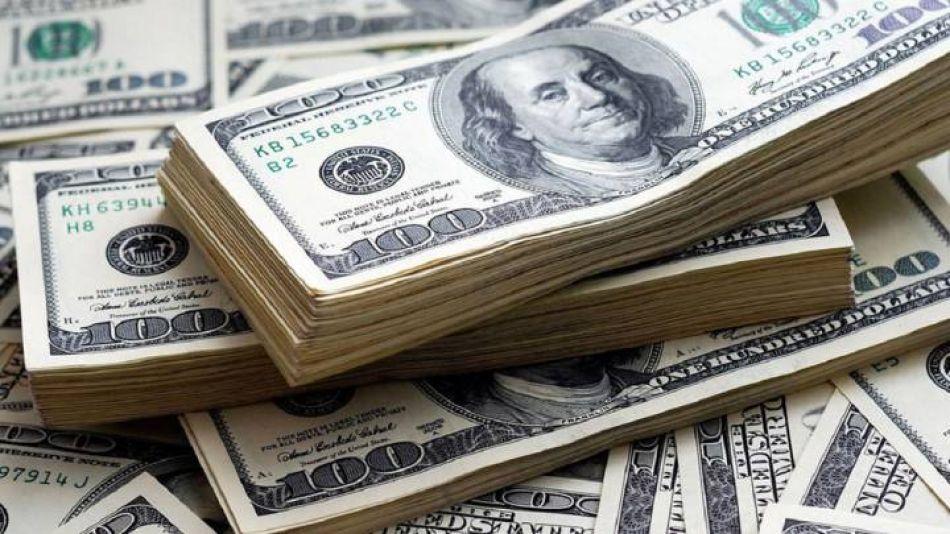 A cuánto cerró el dólar el viernes 22 de octubre