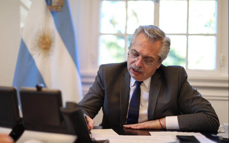 Alberto Fernández sobre Stornelli: Me preocupa que un fiscal procesado siga siendo fiscal
