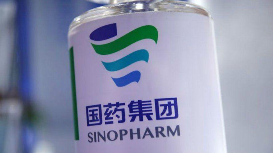 Las vacunas chinas Sinopharm se sumarán a la campaña de vacunación