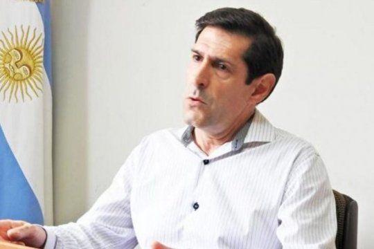 El fiscal Walter Mércuri está a cargo de la investigación penal por la pornografía infantil.