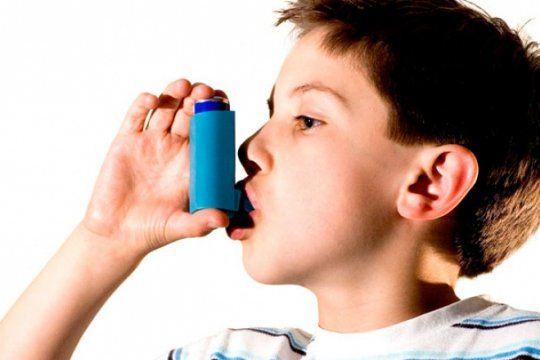 una ingeniera platense comprobo la eficacia de un dispositivo que mejora los inhaladores de medicamentos