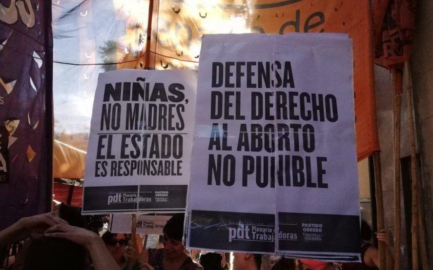 Foto: @prensaobrera