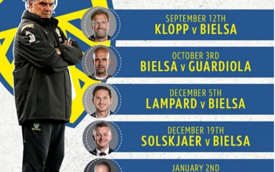 La Premier League cruzará a Bilesa con Klopp
