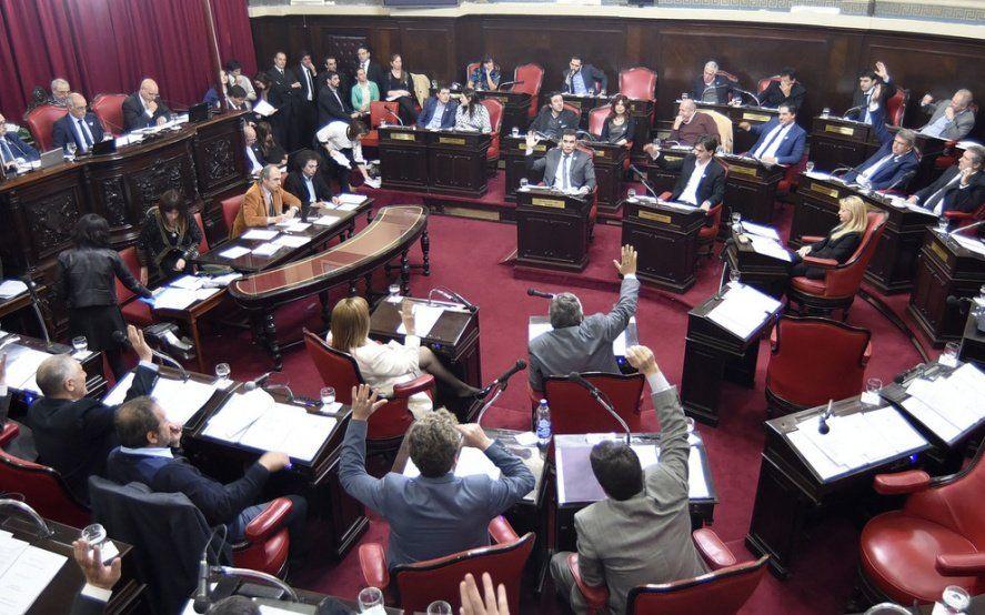 El Senado aprobó la Ley Micaela para capacitar a los empleados del Estado en temáticas de género