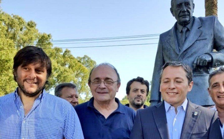 """Para Moreau la UCR sufrirá una """"diáspora"""" en las próximas elecciones porque no tolera las políticas de Macri"""