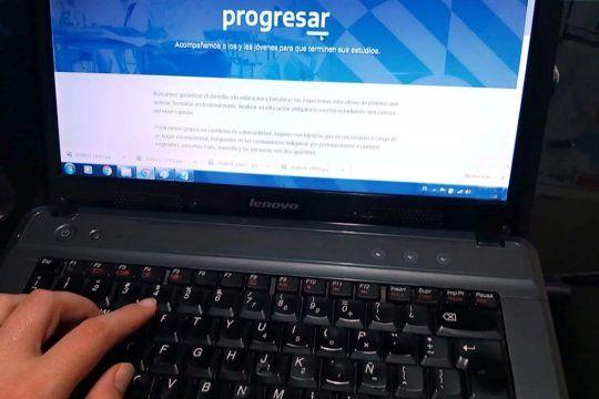 becas progresar 2021: como y hasta cuando podes inscribirte