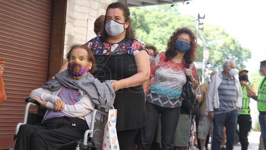 Massa propone suspender las PASO o hacerlas el mismo día que la elección general, por el aumento de casos de coronavirus
