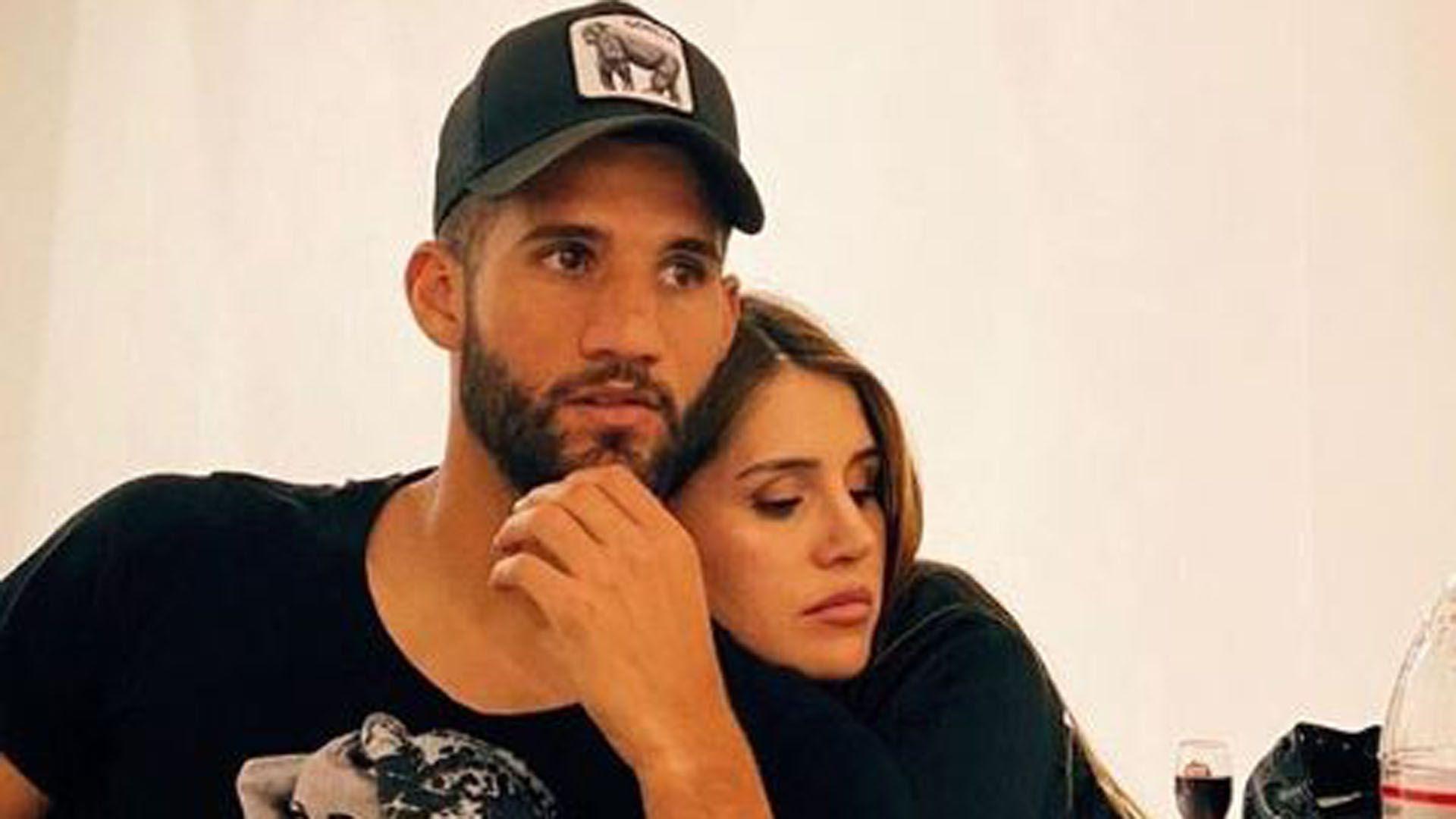 Mica Tinelli 2ubicó a una actriz porno que coqueteó con Lisandro López