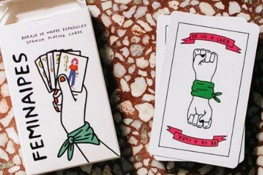 barajar y dar de nuevo: el boom de los feminaipes, las cartas espanolas contra el patriarcado
