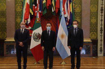 Guzmán habló sobre la emisión monetaria y las tareas para bajar los precios