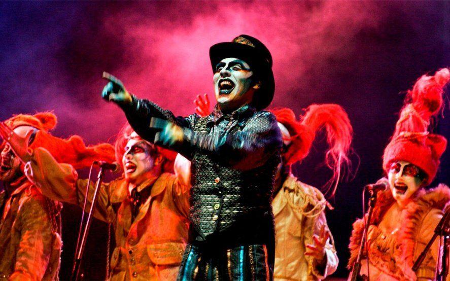 Teatro, danza y música en el Coliseo Podestá: mirá los espectáculos que habrá durante toda la semana