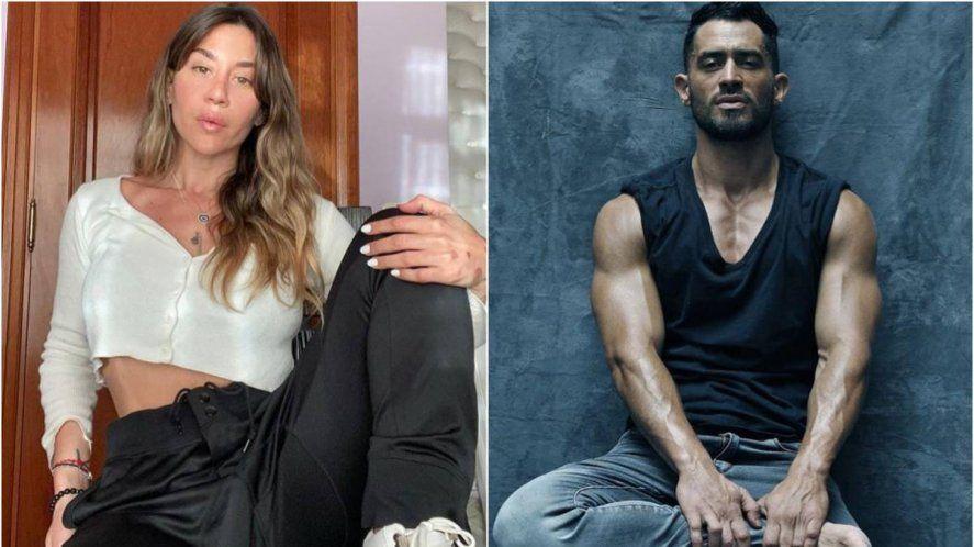 Jimena Barón y el Tucu López estarán juntos en Televisión