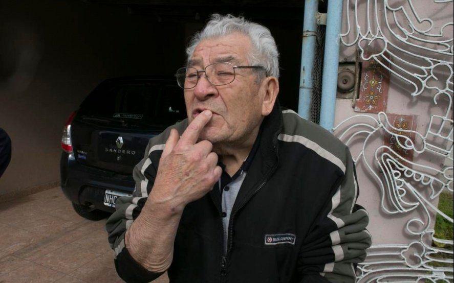 Héctor Rodríguez Nuñez