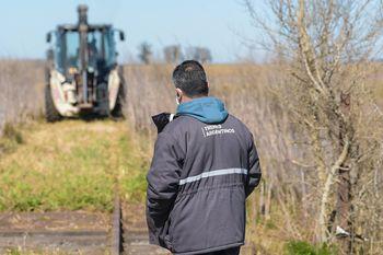 Trenes Argentinos hizo un llamado a licitación para recuperar el tendido ferroviario