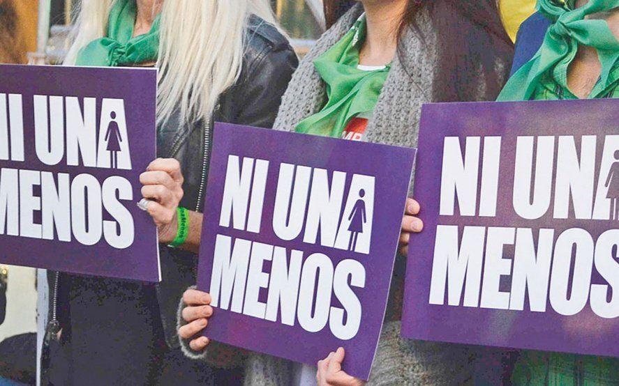 Para combatir la violencia contra la mujer exigen más presupuesto y la aplicación de ESI