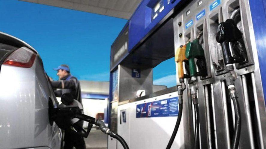 Ya no habrá nuevas subas en combustibles ni en tarifas de luz y gas