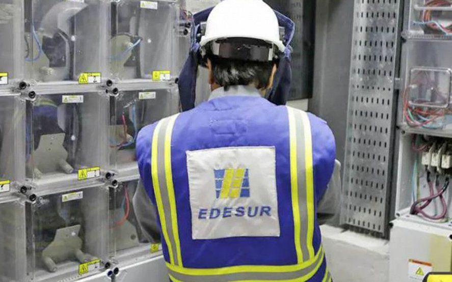 """""""Edesur, subiste la tarifa y me cortaste la luz"""": el irónico video que subió Insaurralde"""