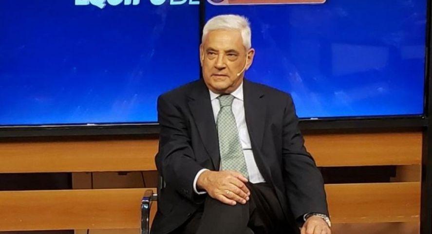 Elecciones PASO: Enrique Zuvieta desglosó los resultados