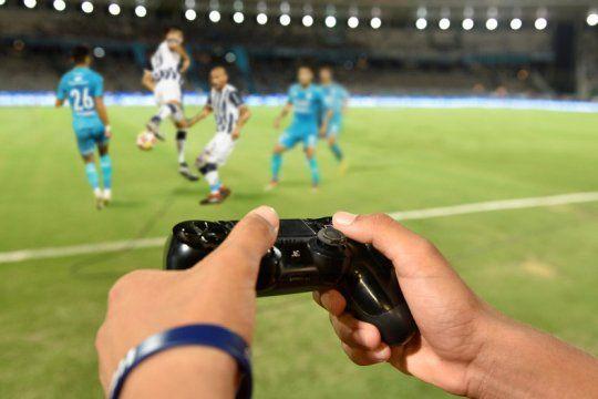 la pelota espera y entran los joystick: afa le puso fecha de inicio a la copa argentina virtual