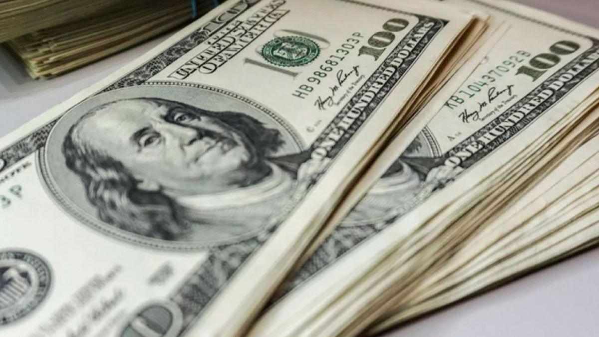 Dólar el lunes 18 de octubre