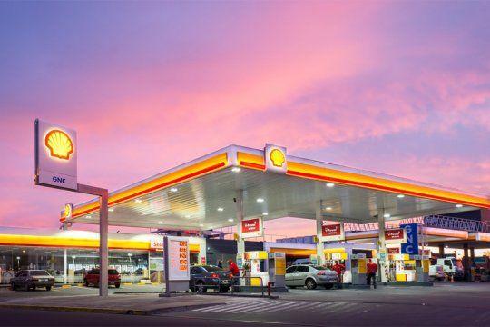 la que faltaba: shell subio sus naftas a la medianoche y se sumo al resto de las petroleras