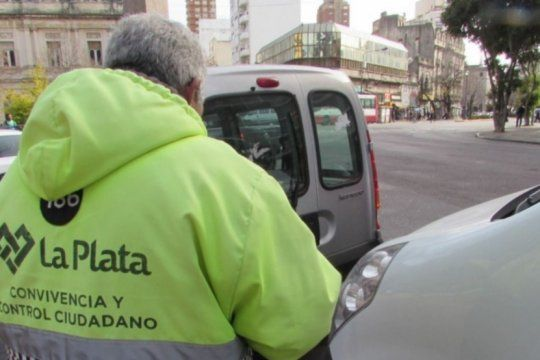 en la plata, el municipio promete mayor rigurosidad con las infracciones de transito