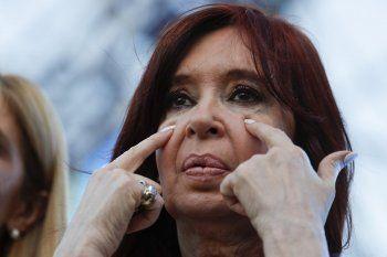 Para CFK, la oposición quiere paralizar el Congreso