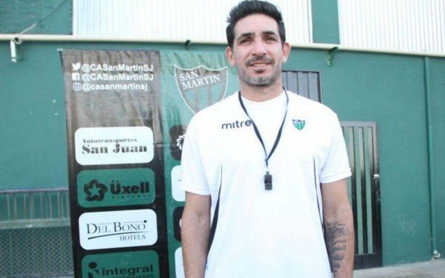Repudiable: Amenazan de muerte a un técnico de la Superliga y a su hijo