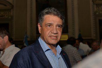 El intendente Jorge Macri cuestionó los criterios de vacunación en la Provincia.