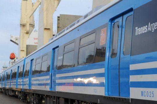 paro de trenes: la linea mitre sin servicio en dos ramales
