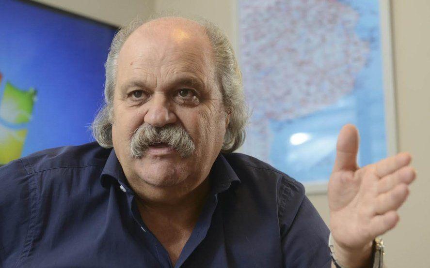 El paso de Vidal por Ezeiza generó dudas sobre el futuro político de los Granados