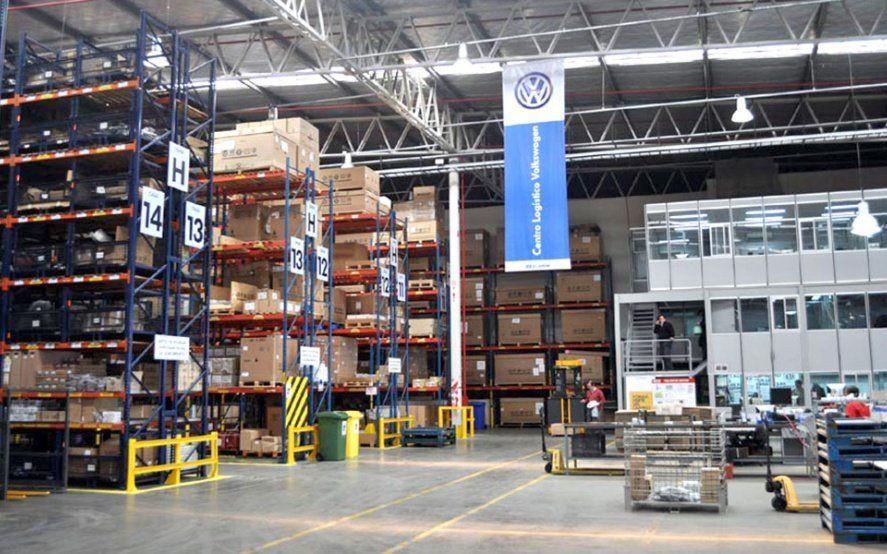 Finalmente los trabajadores suspendidos en Volkswagen de Pacheco serán casi 4.000