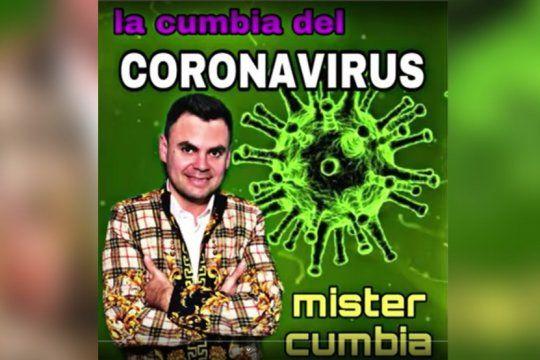 asi suena la ?cumbia del coronavirus? que exploto en las redes y desato la polemica