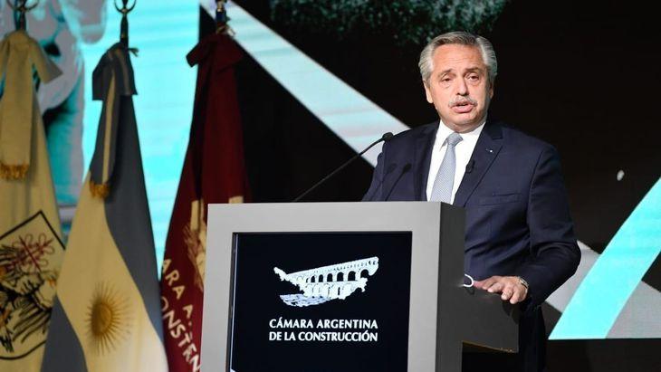 El Coloqui de IDEA contará con la intervención del presidente Alberto Fernández en el último día de actividad