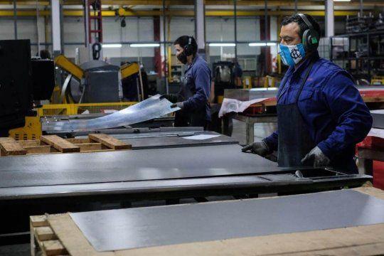 La Provincia midió la actividad económica durante el primer trimestre