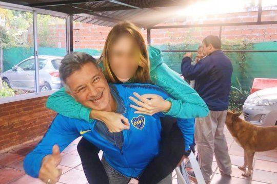 Mariano Martino, de 58 años, fue asesinado en Hurlingham