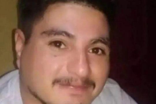 Nicolás Notario tenía 28 años. No se sabía nada de él desde el 30 de junio