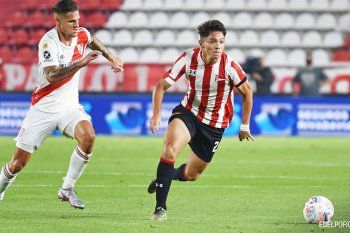 Si Ayala no llega Sánchez Miño tiene competencia
